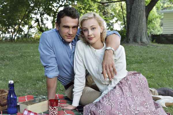 Рецензия к сериалу 11.22.63 (2016). From Her To Eternity