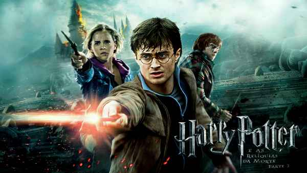 Гарри Поттер и Дары cмepти: Часть 2 (2011). Avada Kedavra… and Harry Potter is Dead