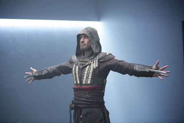 Кредо убийцы ( Assassin's Creed ),  2016