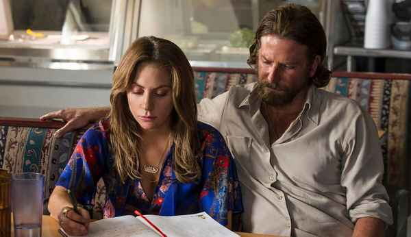 Звезда родилась ( A Star Is Born ),  2018